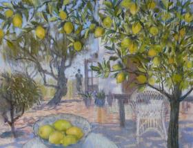 01. Lemon Tree
