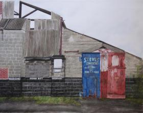 06. Disused Workshop